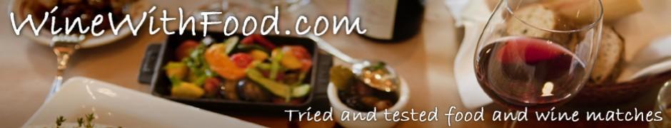 WineWithFood.com