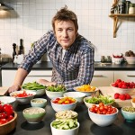 Wine matches Jamie Oliver recipes